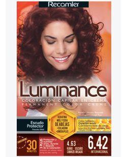 Luminance #4.63 (Int 6.42)