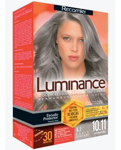 Luminance Kit #6.2 (Int 10.11)