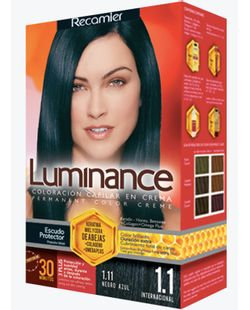 Luminance Kit #1.11 (Int 1.1)