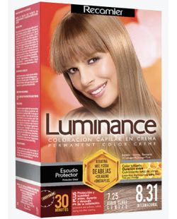 Luminance Kit #7.25 (Int 8.31)