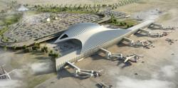 KING ABDULLAH AIRPORT JAZAN