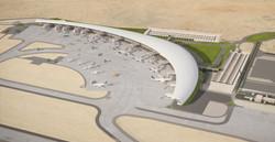 ABHA REGIONAL AIRPORT V.1
