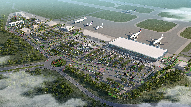 AL-BAHA AIRPORT