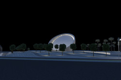 MADINA VISITOR CENTER COMPETITION