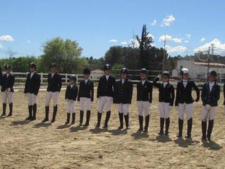 Concurso Doma en Hípica Esparreguera