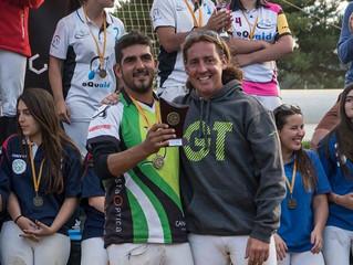 Finaliza la XVI Lliga Catalana de Horseball