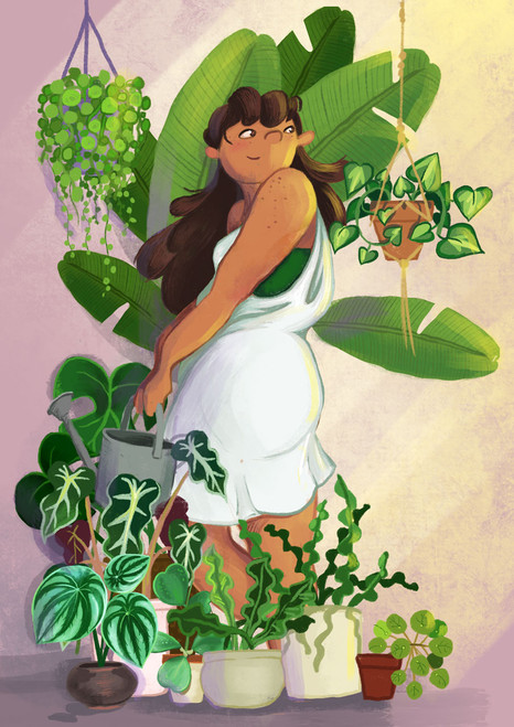 Plant Collector