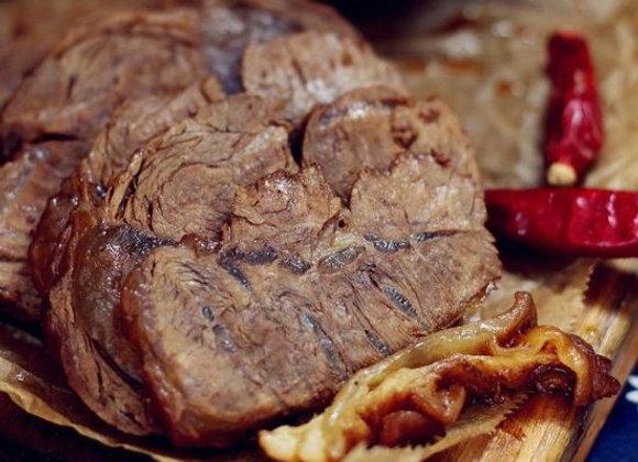 五香牛スネ肉(200g)
