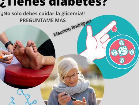 El mangostán y la diabetes (1/2)