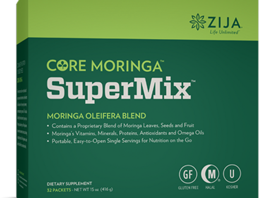 Moringa Supermix