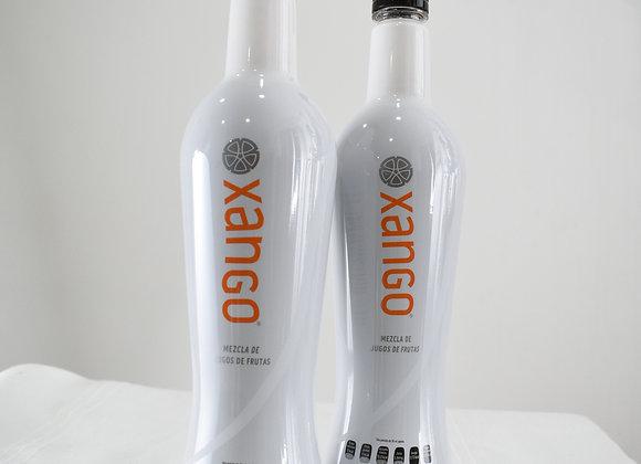 Xango clásico 2 botellas