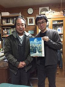 新海監督と山本二三.jpg