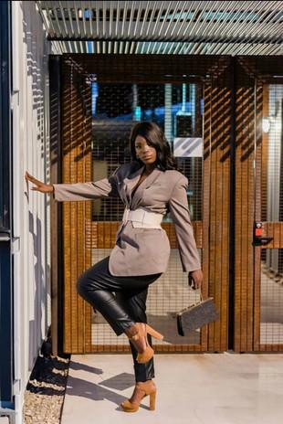Franchela - Haute Couture Agency