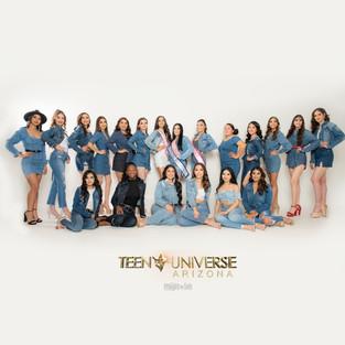 Teen Universe