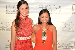 Phoenix Fashion Week - Spring Into Style Fashion Show