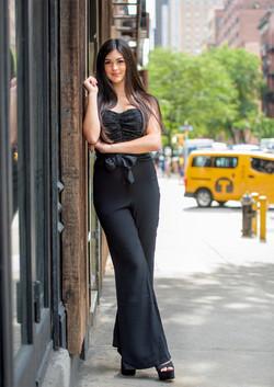 New York Photo Shoot