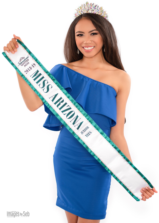 International United Miss