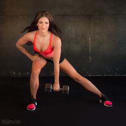 Fitness Editorial
