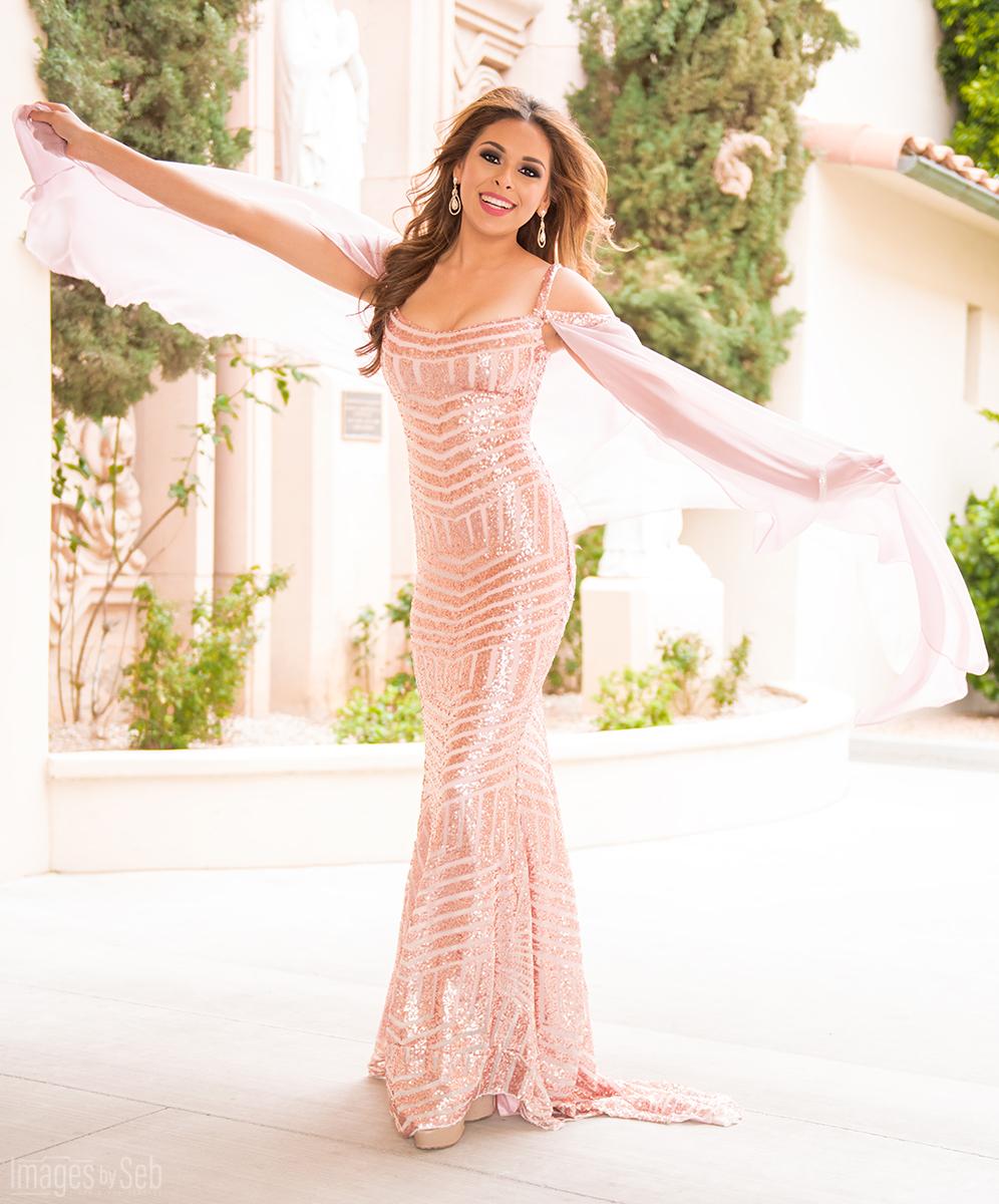 Miss Arizona Latina 2017