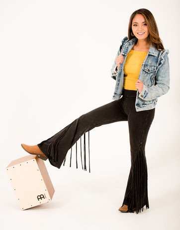 Allyssa - Haute Couture Agency