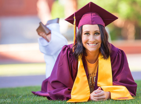 Graduation Photos: Capture the Moment