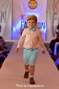 Kid Fashion Show