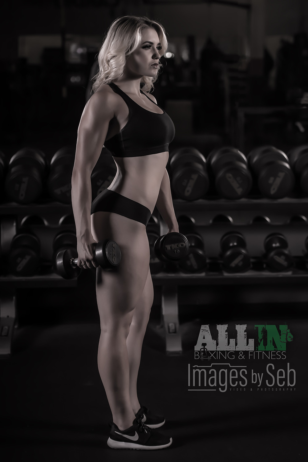 Fitness Photography | Images by Seb