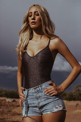 Gabriele - Haute Couture Agency