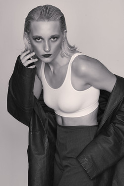 Autumn- Haute Couture Agency