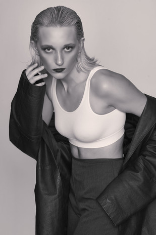 Autumn - Haute Couture Agency
