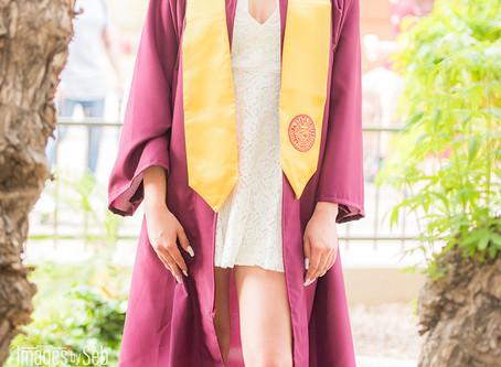 ASU Graduation Photos