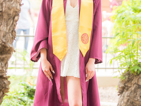 ASU Graduation Photos