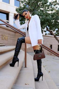 Petra Beatriz- Haute Couture Agencyn- Haute Couture Agency