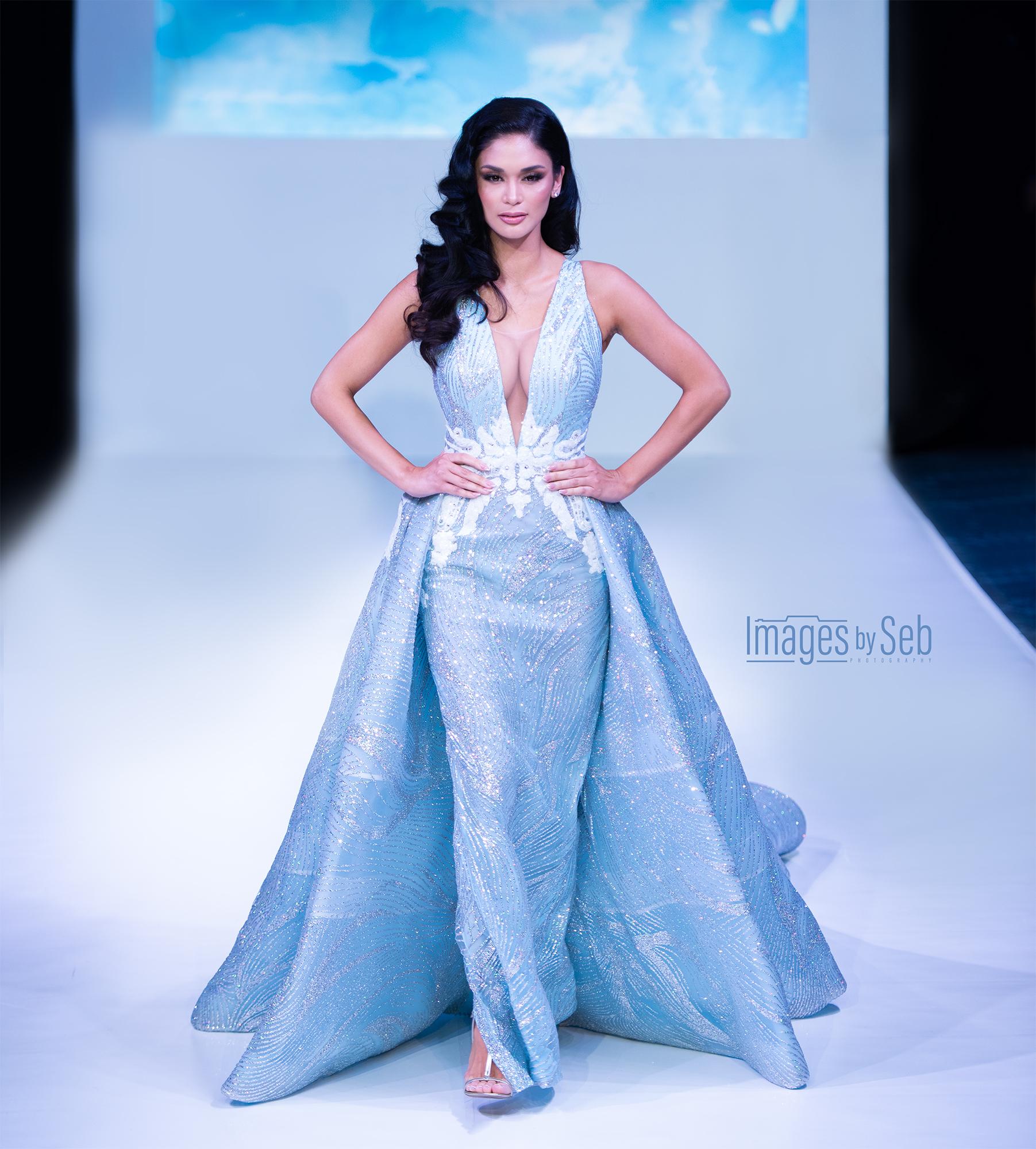Pia Wurtzbach - Miss Universe