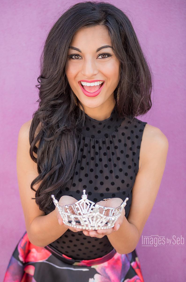 Miss Mesa America 2017