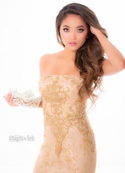 Miss Globe California United States