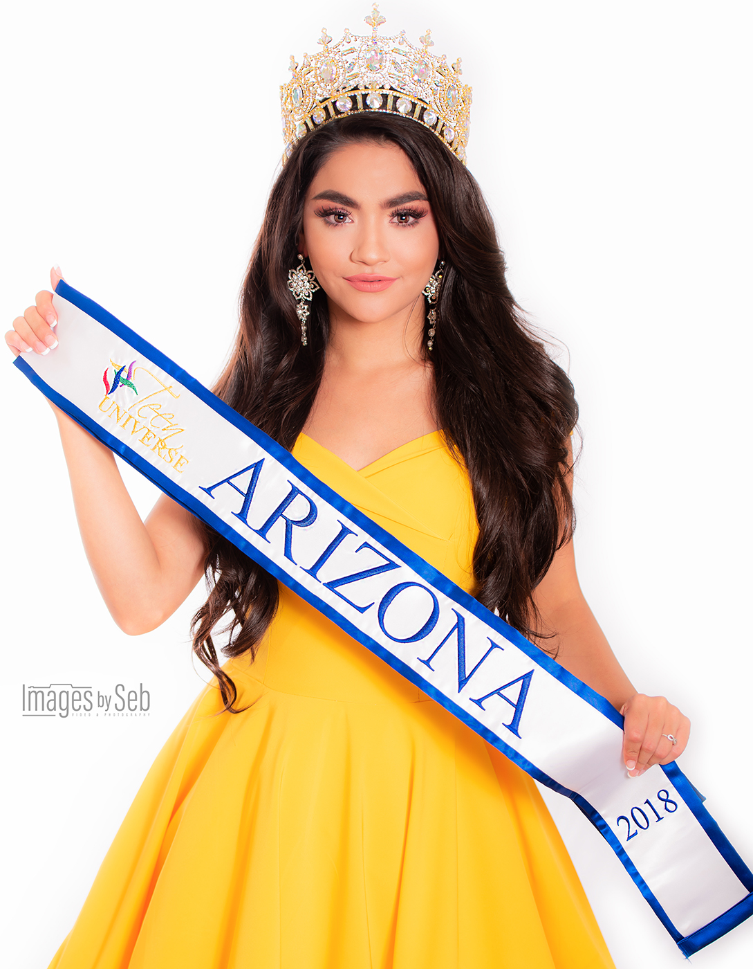 Teen Universe Arizona