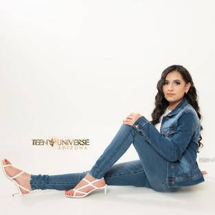 Yasmin 👑 Teen Universe Ahwatukee, Arizona
