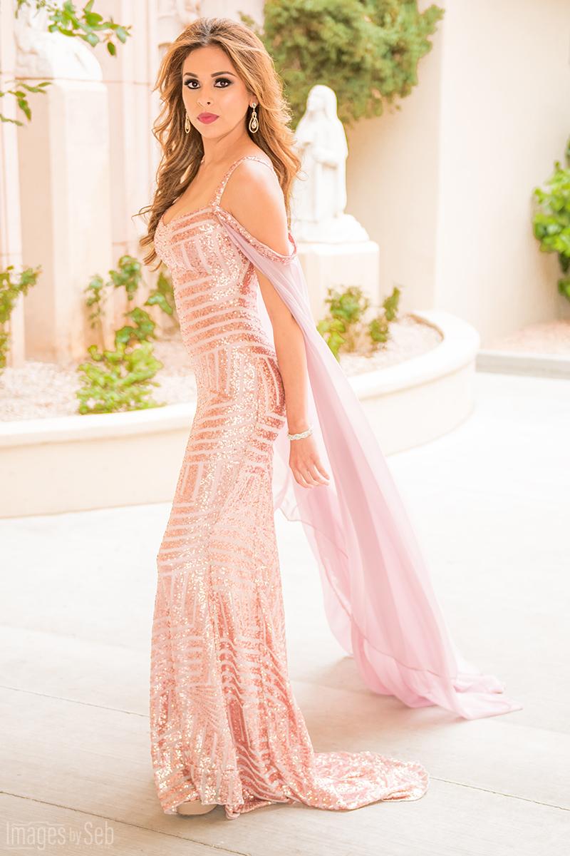 Miss Arizona Latina