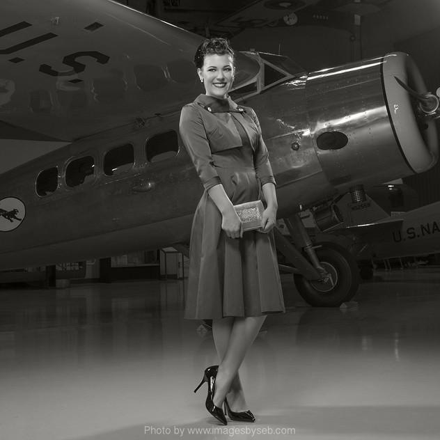 1940's Style Photos