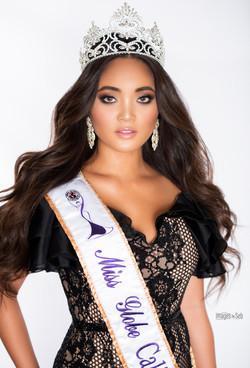 Miss Globe California