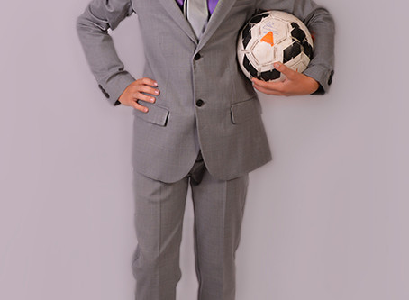 How Soccer can also be Stylish