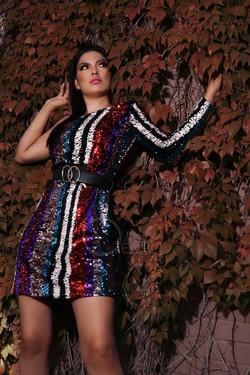 Petra Beatriz- Haute Couture Agencydison- Haute Couture Agency