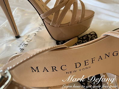 Marc Defang Shoes