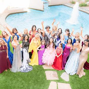 Miss Arizona United States