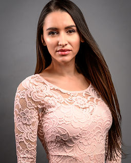 Raluca - Haute Couture Agency Model