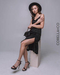 Melody- Haute Couture Agency