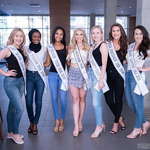 Miss AZ USA