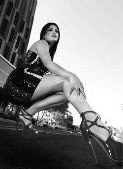 Petra Beatriz- Haute Couture Agency