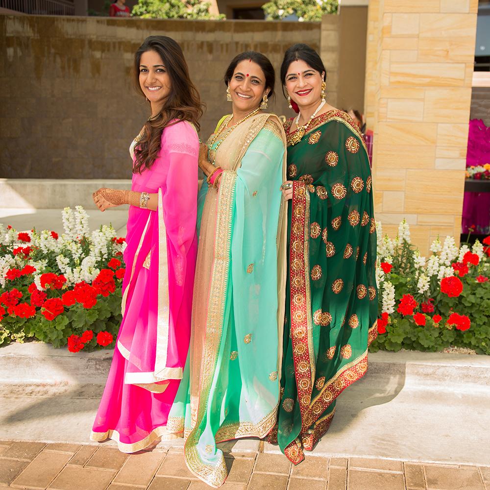 Indian Weddinggrapher
